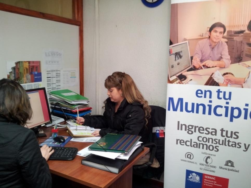 Direcci n regional del sernac recuerda su oferta de plataformas de atenci n al consumidor - Oficina atencion al consumidor ...