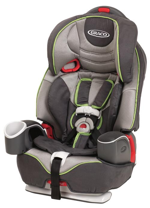 b8f59d42c Alerta de Seguridad: Sillas de retención infantil para autos - GRACO ...