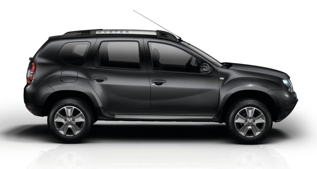 Alerta De Seguridad Vehiculos Renault Modelos Duster Y